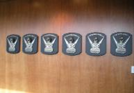 Cy Young Awards