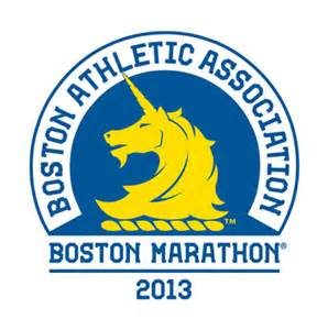The Boston Marathon 2013