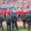 Tribute to the Marathon Victims at Fenway Park